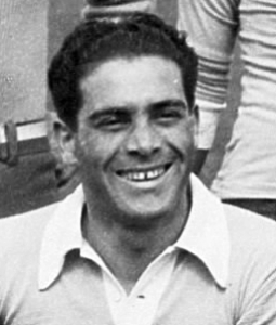 Antonio Cámpolo